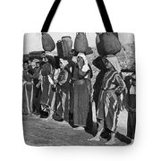 Women Of Camp Tote Bag