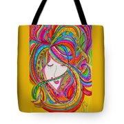 Women Of Faith 1 Tote Bag