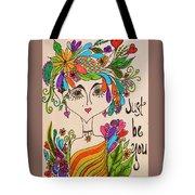 Women Of Faith 3 Tote Bag