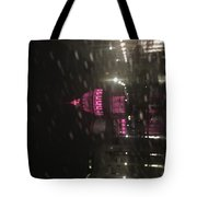 Women Strong Tote Bag