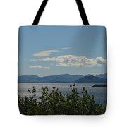 Women's Bay Tote Bag
