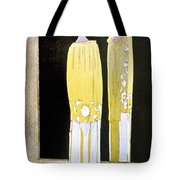 Womens Fashion, 1920s Tote Bag