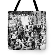 Womens Lib, 1971 Tote Bag