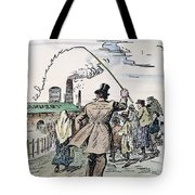 Womens Rights, 1915 Tote Bag