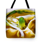 Won Ton Tote Bag