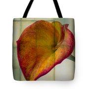 Wonderful Calla Lily Tote Bag