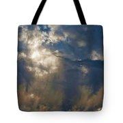 Wonderful Day Tote Bag