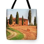 Wonderful Tuscany, Italy - 02 Tote Bag