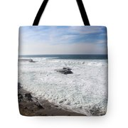 Wonderful Water Tote Bag