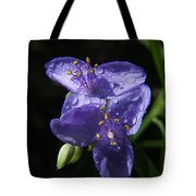 Wonderful Weed Tote Bag