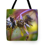 Wonderful Weeds Tote Bag