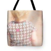 Wondrous Baby Tote Bag