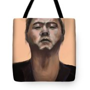 Wong Tote Bag