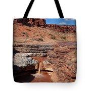 Wonka Falls Tote Bag