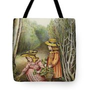 Wont They Be Pleased With These Beauties Tote Bag