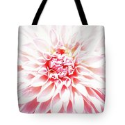 Wont To Love Tote Bag