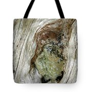 Wood And Stone, Cumbria, England Tote Bag