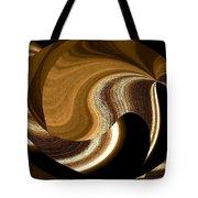 Wood Grains Tote Bag