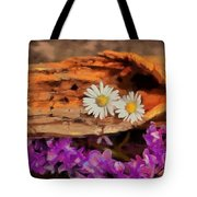 Wood - Id 16235-142749-1958 Tote Bag