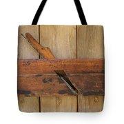 Wood Molding Plane 2 Tote Bag