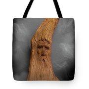 Wood Nymph II Tote Bag