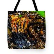 Wood Ridges Tote Bag
