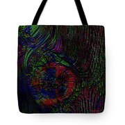 Wood Thoughts Tote Bag