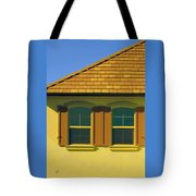 Woodbury Windows No 2 Tote Bag