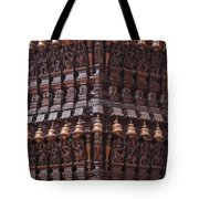 Wooden Ratha Tote Bag