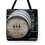 Woodford Reserve Barrel Tote Bag