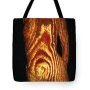 Woodgrain Tote Bag