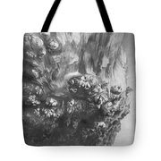 Woodknob  Tote Bag