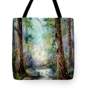 Woodland Creek 1.0 Tote Bag
