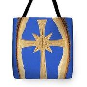 Woodland Cross Tote Bag
