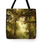 Woodland Passage Tote Bag