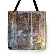 Woodland Sanctuary Tote Bag