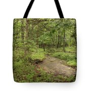Woodland Strem Tote Bag