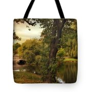 Woodlawn Wonder Tote Bag