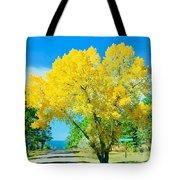 Woodmoor Tote Bag