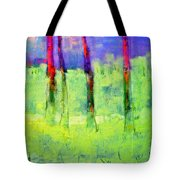 Woods Canyon 6 Tote Bag