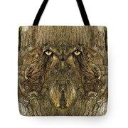 Woody 101 Tote Bag