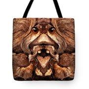 Woody 128a Tote Bag