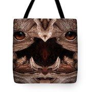 Woody 129 Tote Bag