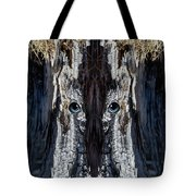 Woody 207 Tote Bag