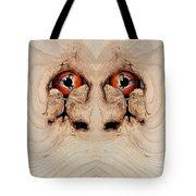Woody 72 Tote Bag