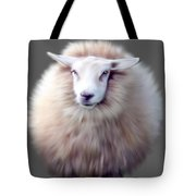 Woolly  Tote Bag
