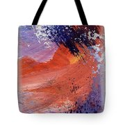 Word Potter Tote Bag