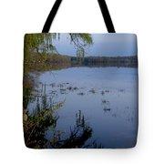 Worden's Pond 3 Tote Bag