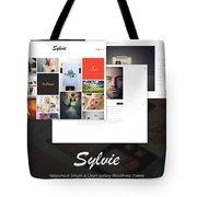 Wordpress Business Themes Tote Bag