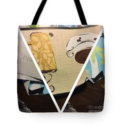 Words Can Not Describe  Tote Bag
